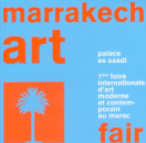marrakech art